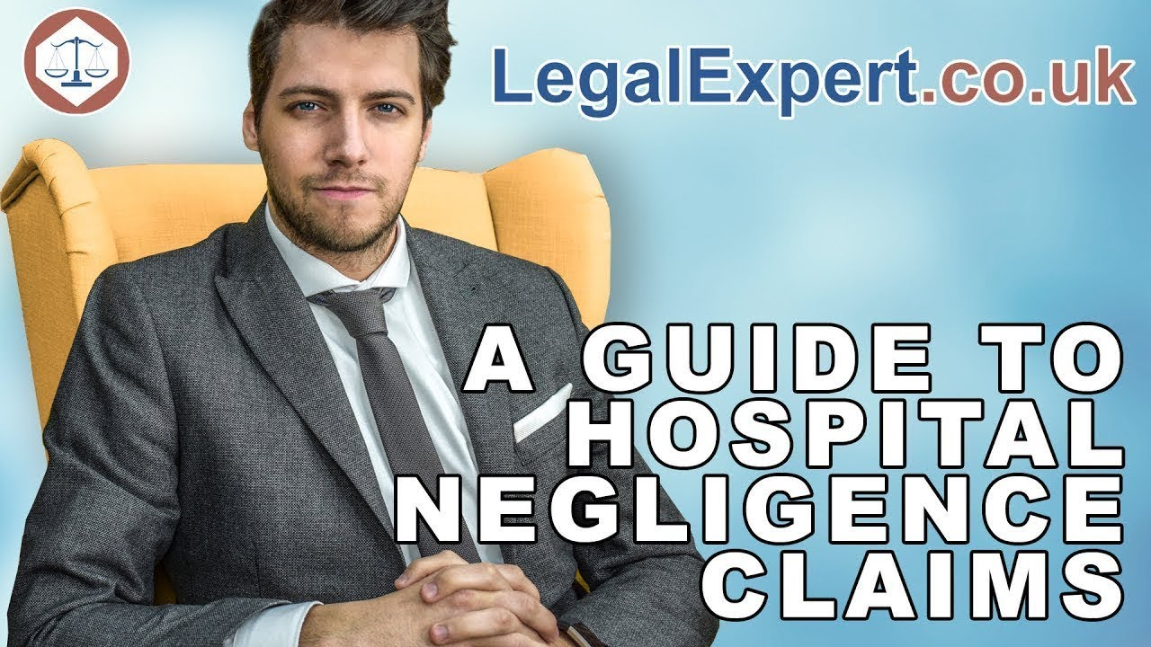 Hospital Negligence Claims How Much Compensation Can I Claim For