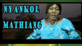 South Sudan music 'Teresa Nyankol Mathiang'  Best videos part 2360p