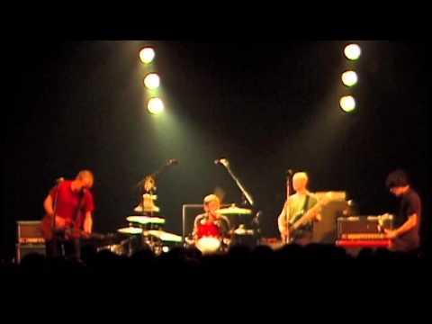 FUGAZI live@ab-BRUSSELS 15-10-99 part1