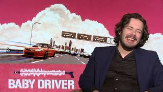 Baby Driver - Edgar Wright Interview