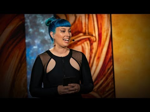Fashion that celebrates all body types -- boldly and unapologetically | Becca McCharen-Tran