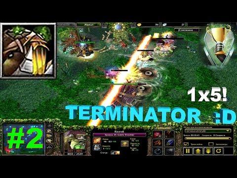 видео: Подробный обзор   rizzrak, goblin shredder   x100 tiplle kill :d (11 000 pts) #2