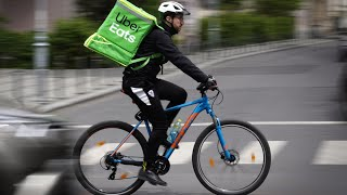 How To Be Successful Delivering For UBER Eats