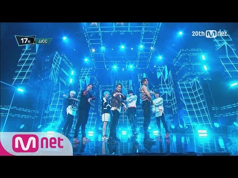 JJCC - 'Where You At' M COUNTDOWN 150903 EP.441