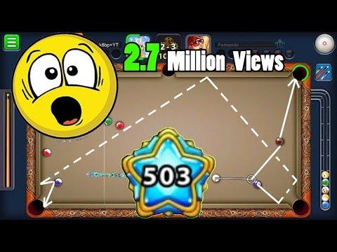 8 Ball Pool 1000 Billion Coins Fernando 503 Level ) + OMG Berlin Total indirects #2