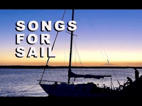 Eric Stone  Sailing Life  Songs For Sail CD  4K