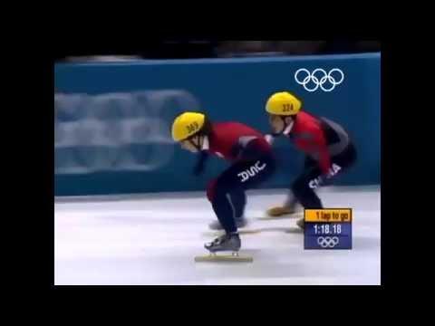 Величайшая победа на Олимпийских играх за всю историю