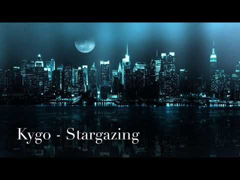 Nightcore - Stargazing by Kygo