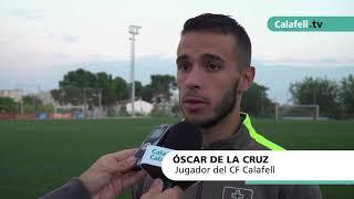 CF Calafell 6-Salauris FC 1