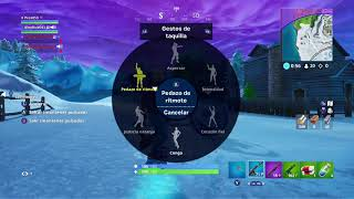 FORTNITE'S BIGGEST BUG Prox853