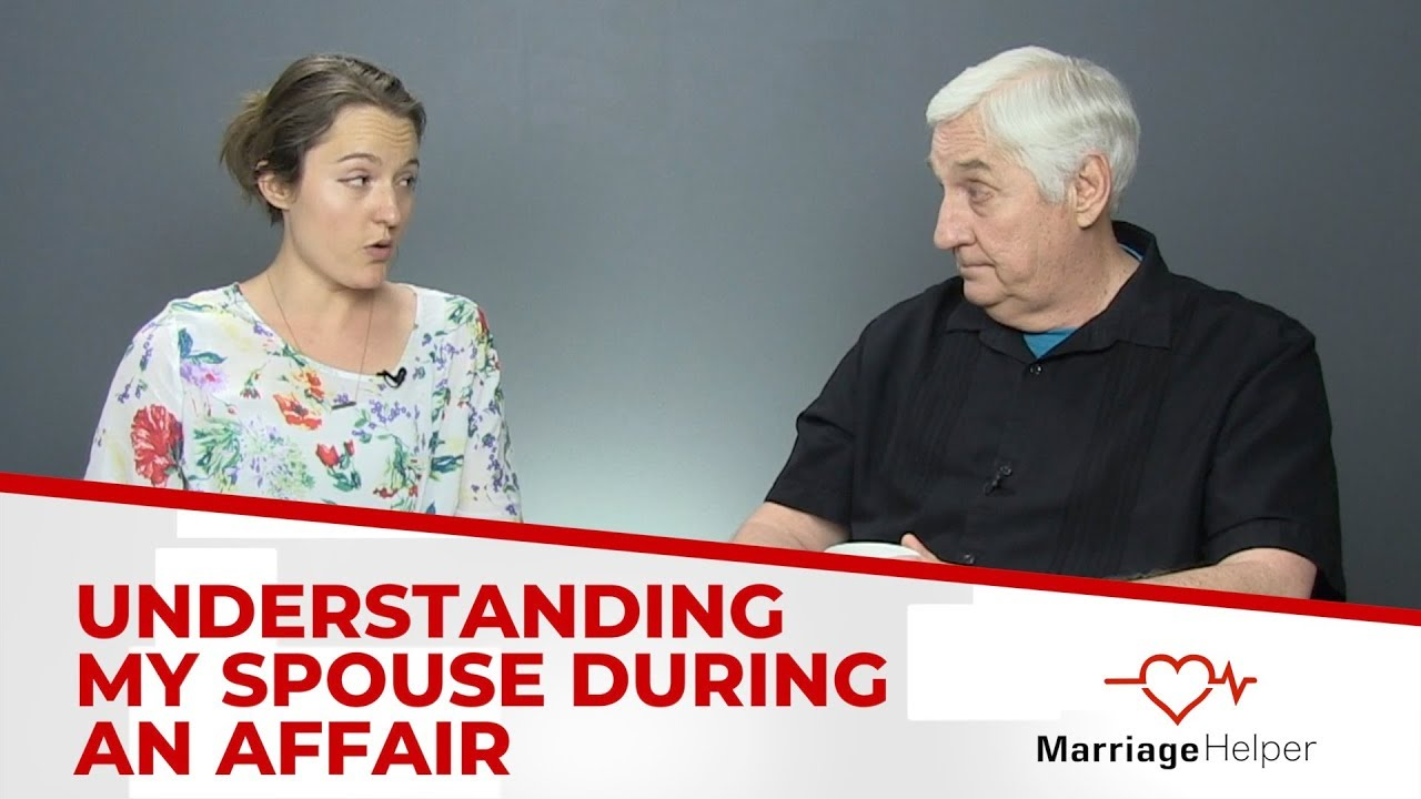 The Mindset of a Person During and After an Affair - Marriage Helper
