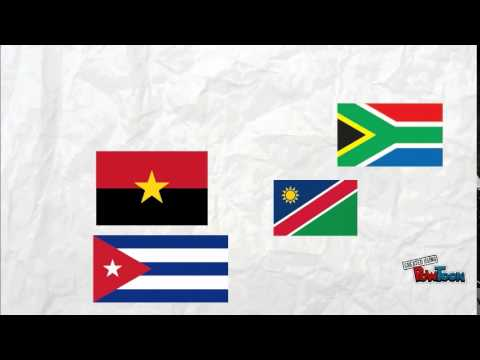 History Bites- The Angolan Civil War
