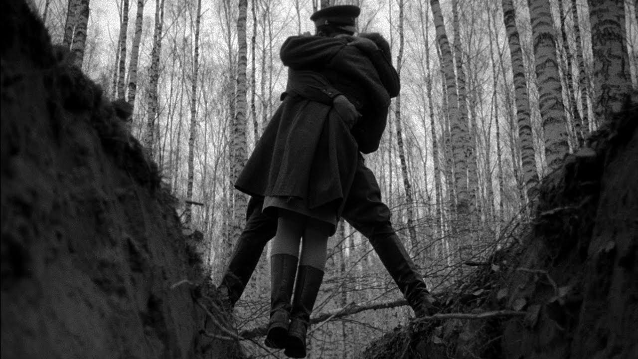 Pawel Pawlikowski's Top 10 films 8