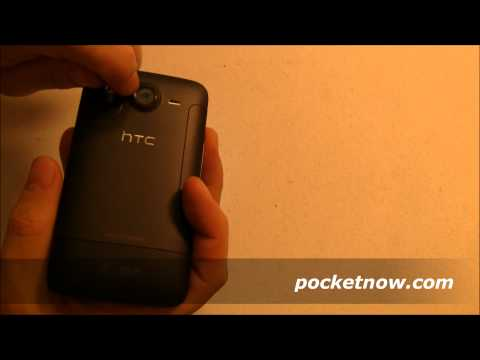 HTC Desire HD Hardware Review