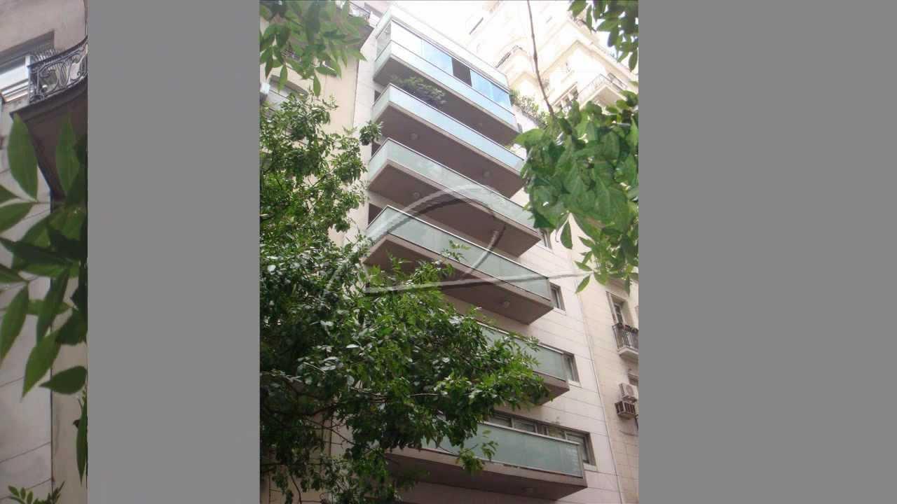 Cerramiento de balc n de cristal templado y puerta - Cerramiento de balcon ...