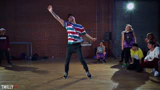 Video Louis The Child - Better Not Ft. Wafia | Choreography by Jake Kodish | TMillyTV download MP3, 3GP, MP4, WEBM, AVI, FLV Agustus 2018
