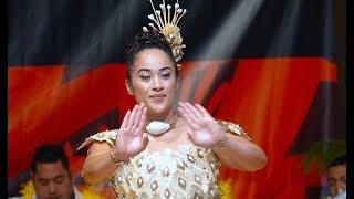 Miss Bou's Beauty Pageant Tau'olunga 01 - 'Evalata Vehikite