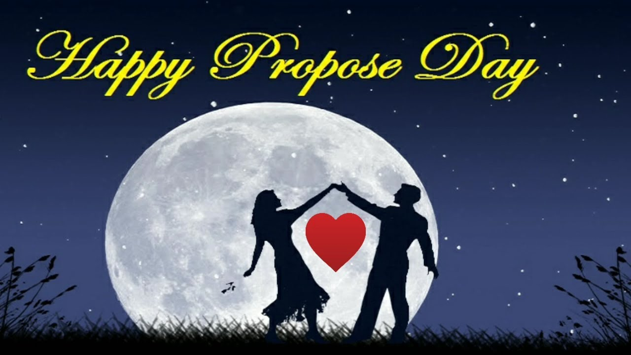 Propose Day Quotes 5
