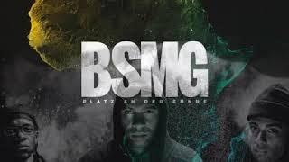 """ThemaTakt-Track By Track: BSMG - """"Platz an der Sonne"""" mit Megaloh, Musa und Ghanaian Stallion"""