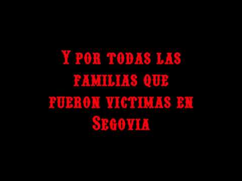 Juanes - Segovia