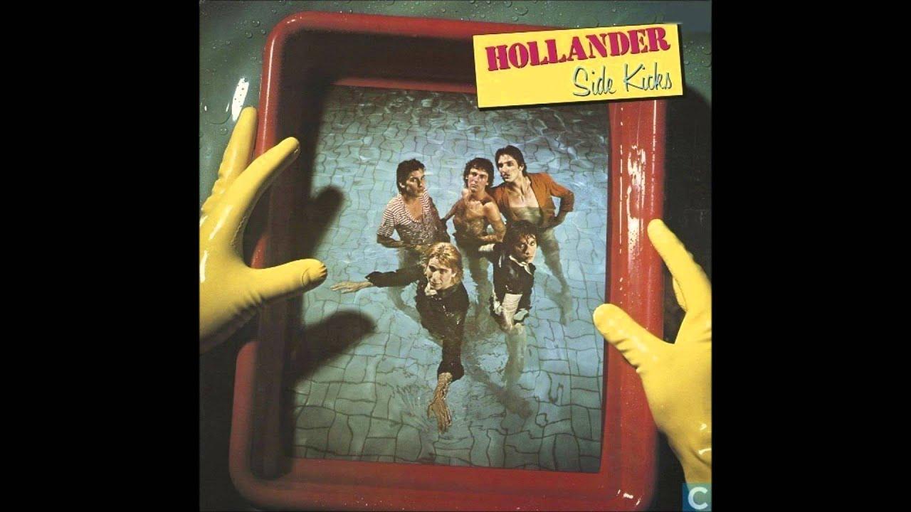 Hollander - Good Enough To Rock 'n' Roll