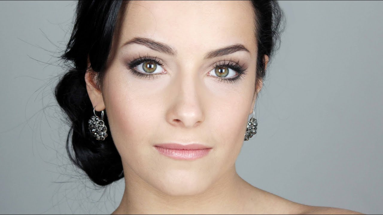 Estremamente Trucco Sposa - Makeup Tutorial - YouTube GP99