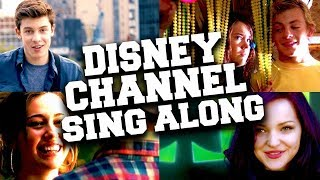 Best Disney Channel Songs Try Not To Sing Along Challenge.mp3