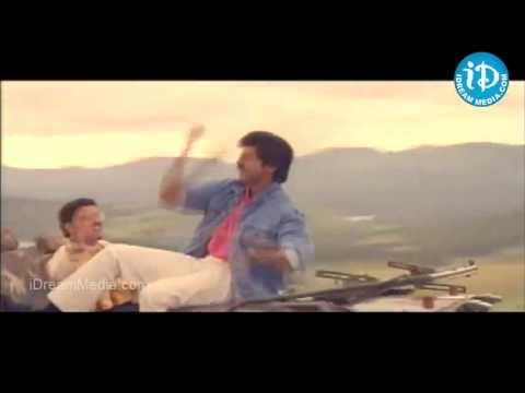 Dost Mera Dost Song   Pelli Pandiri Movie   Jagapathi Babu   Prithvi   Raasi