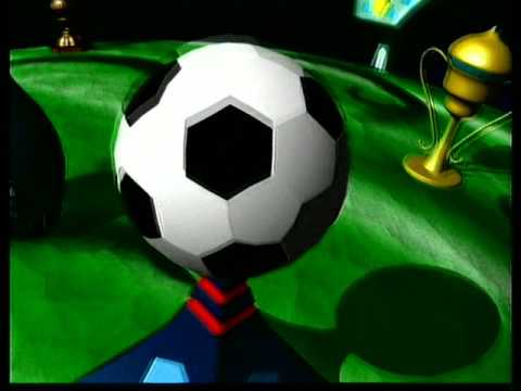 Ending Song Planet Olahraga - Spacetoon Indonesia