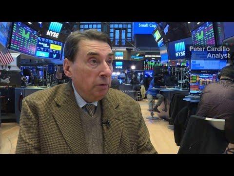 US-Börse in Feierlaune - trotz oder wegen Trump?