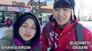Deen Assalam By Farha & Daud Kim
