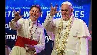 видео Евангельские христиане, протестанты и католики