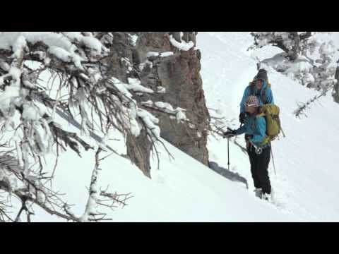 Safe Snow Travel in the Backcountry
