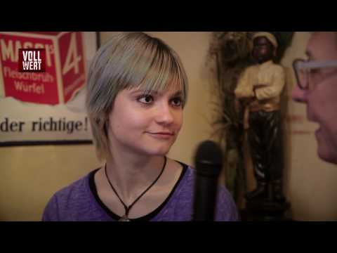 """Vollwert: TV-Talk mit """"Into This"""""""