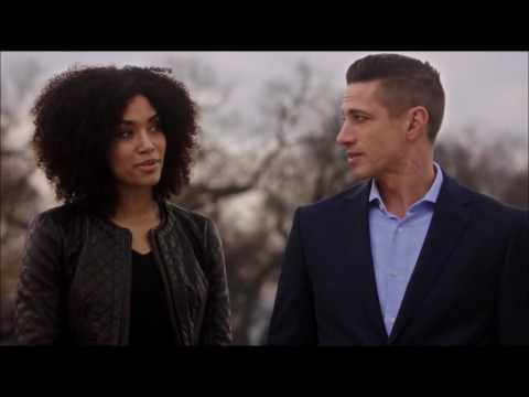 Person of Interest  We all save life 05x11