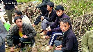 Nhà anh 4 vợ và 3 vợ đã đi du lịch Tập 32. Nguyễn Tất Thắng
