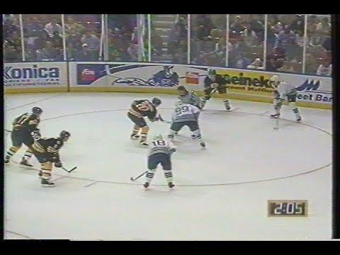 Brut Hockey Week-1995 NHL season