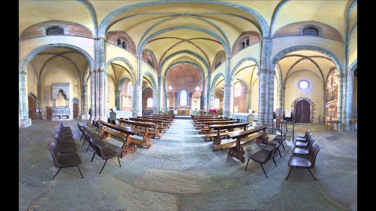 La Sacra di San Michele - Torino