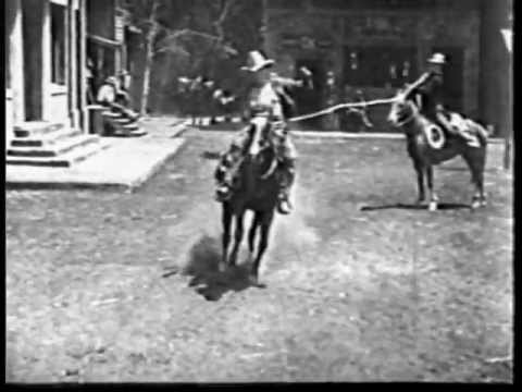 Will Rogers - The Ropin' Fool