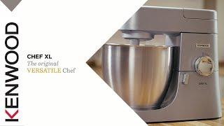 Kenwood Chef I Kitchen Machine…