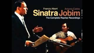 Frank Sinatra & Antonio Carlos Jobim - Bonita