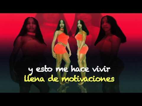 LES PLAY DUPLEX - Karaoke Yo fumo el reggae