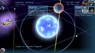 Infinite Space III - Exploring the Universe in an Afternoon or Less...