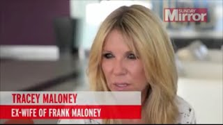 Frank Maloney's Ex-Wife Recalls Devastating Moment He Revealed His Transsexual Secret To Her!!!