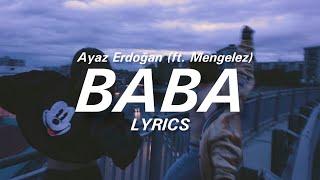 Ayaz Erdoğan - Baba (Sözleri/Lyrics) Neden hep kader..... Resimi