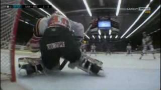 Tim Erixon Amazing Goal
