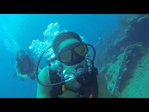 virgin Island Trip 2016