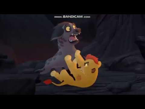 The Lion Guard Janja | Ah! | The Scorpions Sting