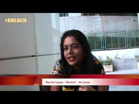 Rachel Lopez, Journalist  On B...