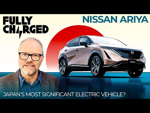 nissan-ariya---japan's-most-significant-ev?-|-fully-charged-for-clean-energy-&-electric-vehicles